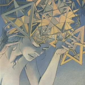 utopia LP cover