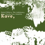 KAVE_Cover